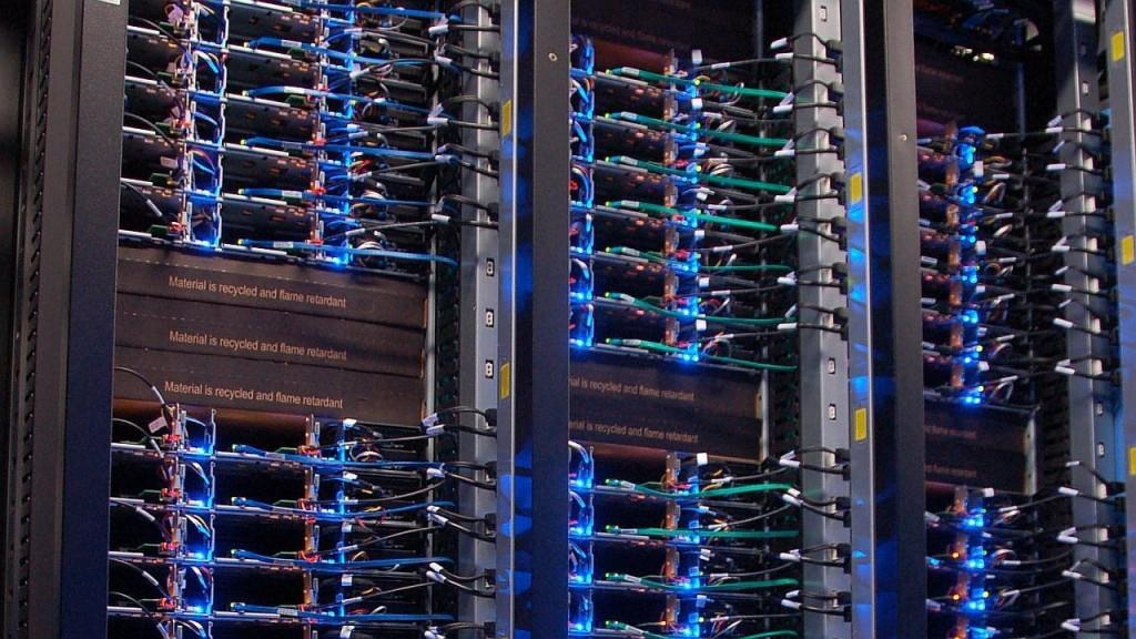How to build the most efficient data center infrastructure?