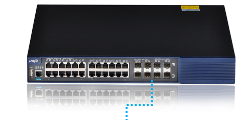 RG-S5750-E/P Series switch